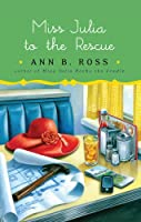 Miss Julia to the Rescue (Thorndike Press Large Print Core Series)