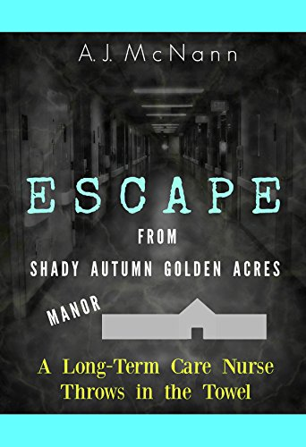 Escape From Shady Autumn Golden Acres Manor
