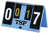 ティエスピー(TSP) 卓球 ミニカウンター  43420