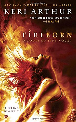 Fireborn: A Souls of Fire Novel