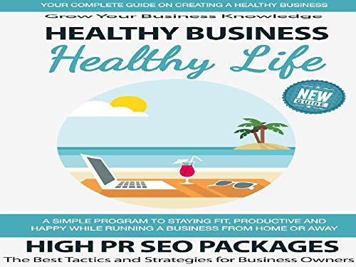 Healthy Business, Healthy Life - Season 1