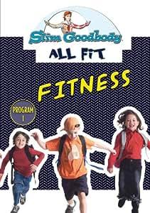 Slim Goodbody Allfit: Fitness