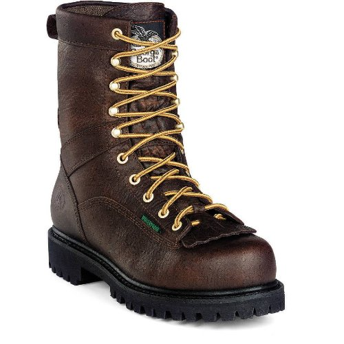 Georgia Boot Men's G8041 GWP 8