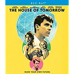 The House Of Tomorrow [Blu-ray]
