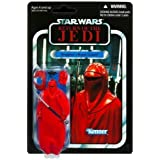 """Emperor`s Royal Guard """"Return of the Jedi"""" VC105 - Star Wars The Vintage Collection von Hasbro"""