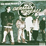 "German Dream Allstarsvon ""Eko Fresh presents..."""
