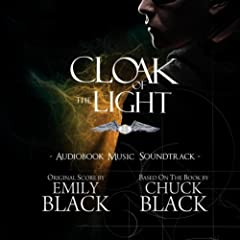 Cloak of the Light (Original Soundtrack)