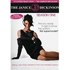 Janice Dickinson Modeling Agency: Season 1 (2pc) [DVD] [Import]