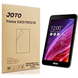 JOTO - ASUS MeMO Pad 7 (ME176C, ME176CX) Tablet Screen Protector Film Guard Ultra HD Crystal Clear (Invisible), exclusive for ASUS ME176C 2014 released, with Lifetime Replacement Warranty (3 Pack)
