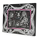 "Monster High 15.75"" x 11.5"" LED Canvas Wall Art"