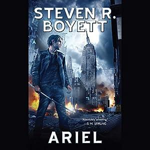 Ariel Audiobook