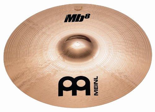 Meinl-MB8-22-inch-Brilliant-Finish-Medium-Ride-Cymbal