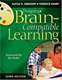 img - for Designing Brain-Compatible Learning book / textbook / text book