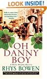 Oh Danny Boy (Molly Murphy Mysteries)
