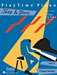 Playtime Jazz & Blues L1 (Playtime Pi...