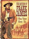 The Return of Frank James (Bilingual) [Import]