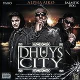 echange, troc Alpha Aiko - Dhuys City