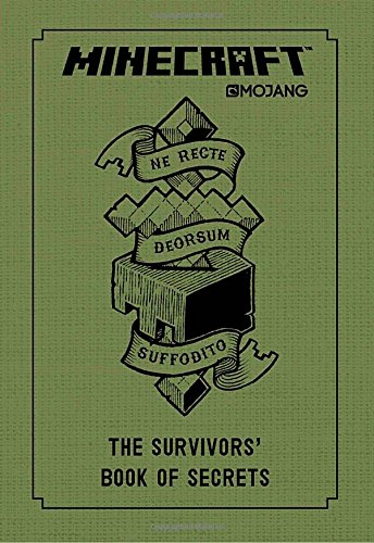 Minecraft-The-Survivors-Book-of-Secrets-An-Official-Mojang-Book