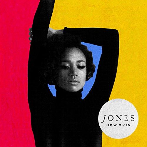 Album Art for New Skin by Jones