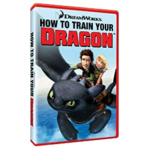 How To Train Your Dragon [DVD]