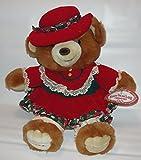 1994 Kmart Christmas A Teddy Bear Lane Girl 19
