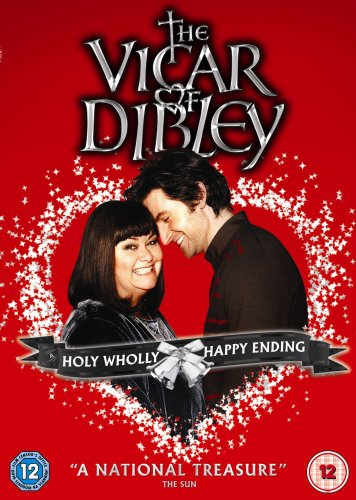 The Vicar of Dibley - Holy Wholly Happy Ending