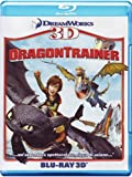 Dragon Trainer (3D) [Italia] [Blu-ray]