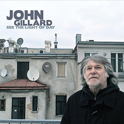 John Gillard-See The Light Of Day-WEB-2014-LEV Download