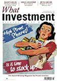 img - for What Investment - August 2011 (What Investment Magazine) book / textbook / text book