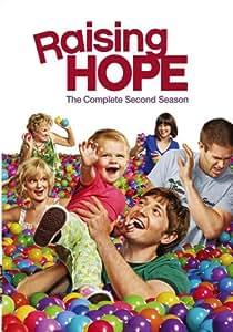 Raising Hope: Season 2 [DVD] [Region 1] [US Import] [NTSC]