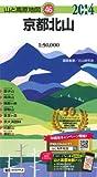 今度は京都北山皆子山登山に行く予定です。