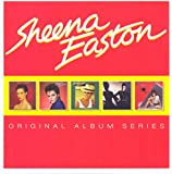 Sheena Easton - Original Album Series