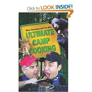 Ultimate Camp Cooking Pat Mac