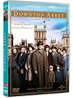 Downton Abbey - Saison 5