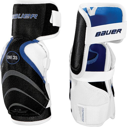 Bauer Supreme ONE35 Senior Ice Hockey Elbow Pads