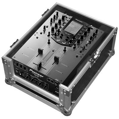 Road Ready Rrdjm909 Ata Case For Pioneer Djm909 Mixer