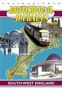 British Rail Journeys - Southwest England