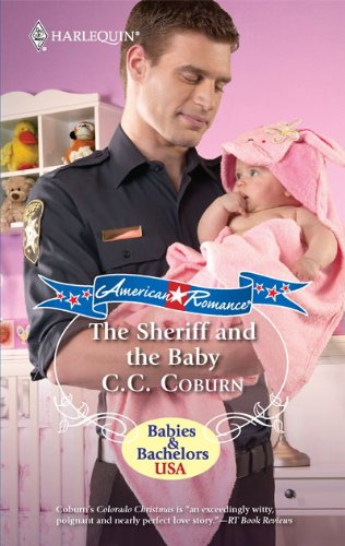 Image of The Sheriff and the Baby
