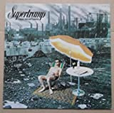Supertramp Crisis? what crisis? (1975) [VINYL]