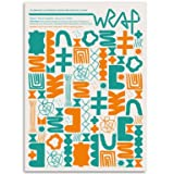 Wrap Magazine Issue 7 'Drawn Together'