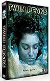 Twin Peaks : saison 1 - Coffret  4 DVD [FR IMPORT]