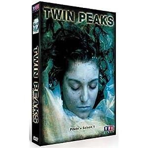 Twin Peaks : saison 1 - Coffret  4 DVD