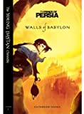 Walls of Babylon (The Young Dastan Chronicles)