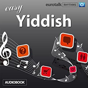 Rhythms Easy Yiddish | [EuroTalk Ltd]