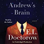 Andrew's Brain: A Novel | [E. L. Doctorow]