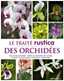 echange, troc Descourvieres/Lecouf - Traité des Orchidées