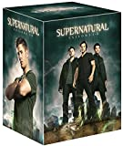Image de Supernatural - Saisons 1 - 6