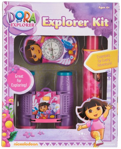 Dora The Explorer - Explorer Kit