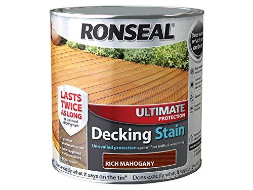 ronseal-udsrm25l-proteggere-pavimenti-in-legno-per-esterni-25-litri-colore-mogano-alle-macchie