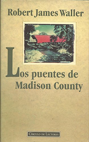 Los Puentes De Madison County descarga pdf epub mobi fb2